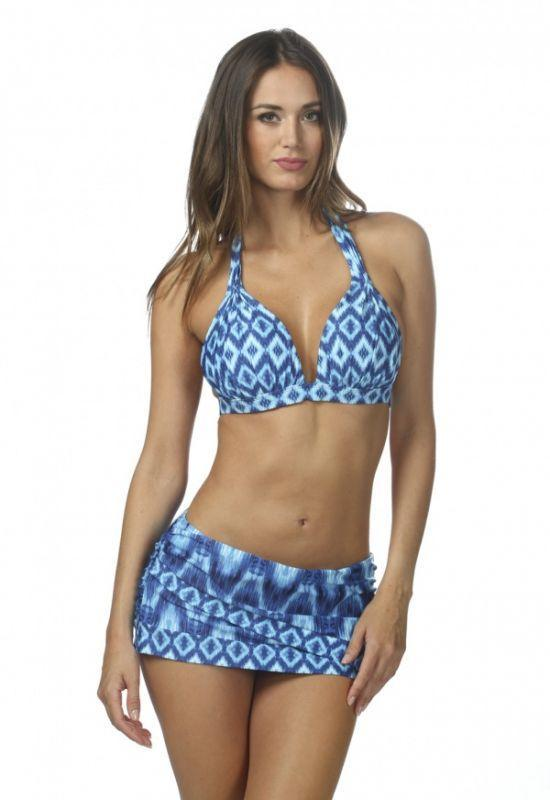 Talita Correa — La Blanca Swimwear (121 фото)